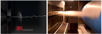 3M Company | Argonne National Laboratory - Reducing Consumption Of Melt Blown Fiber Manufacturing Processes