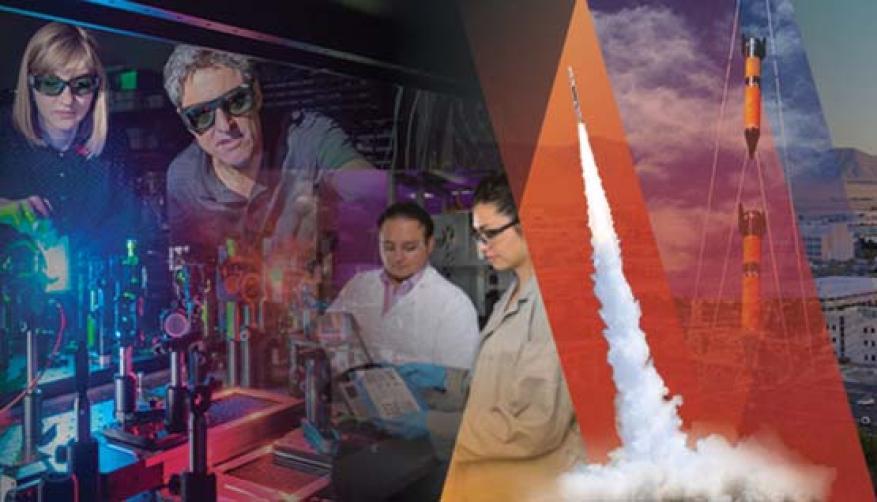 Sandia National Laboratories - Virtual Tours